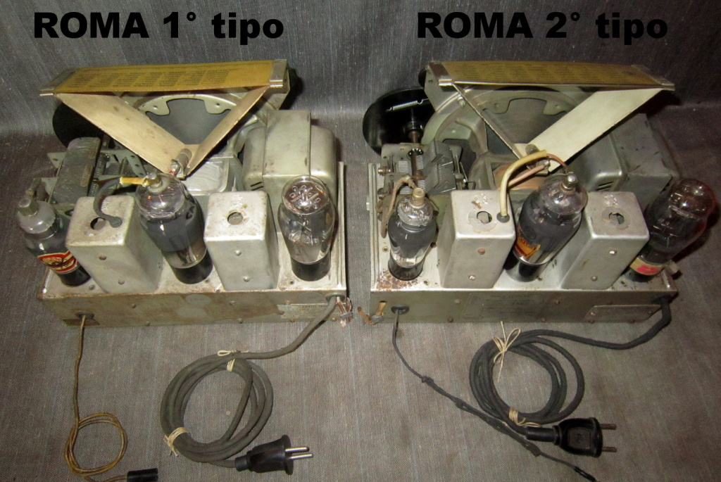radio roma allocchio bacchini 53
