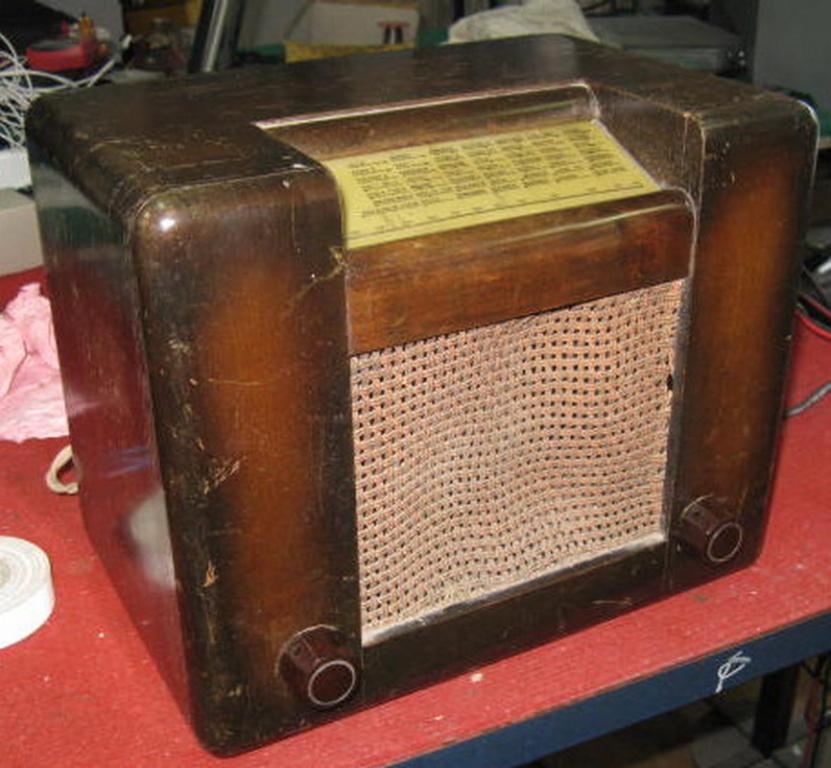 radio roma allocchio bacchini 58