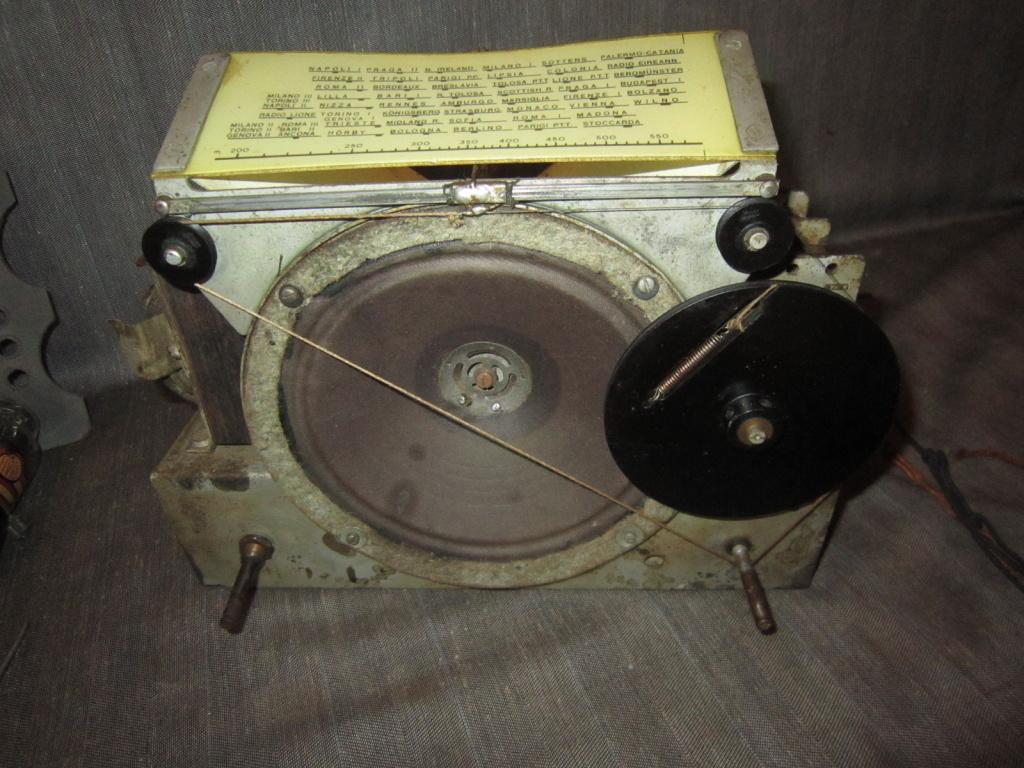 radio roma marelli 17