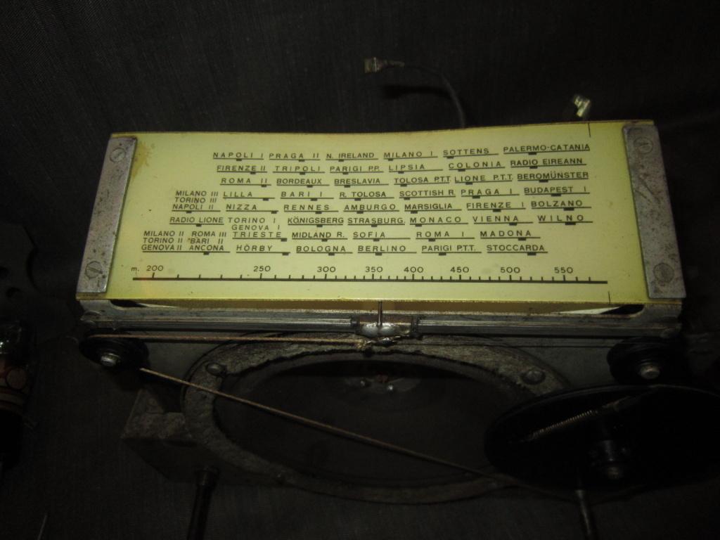 radio roma marelli 18