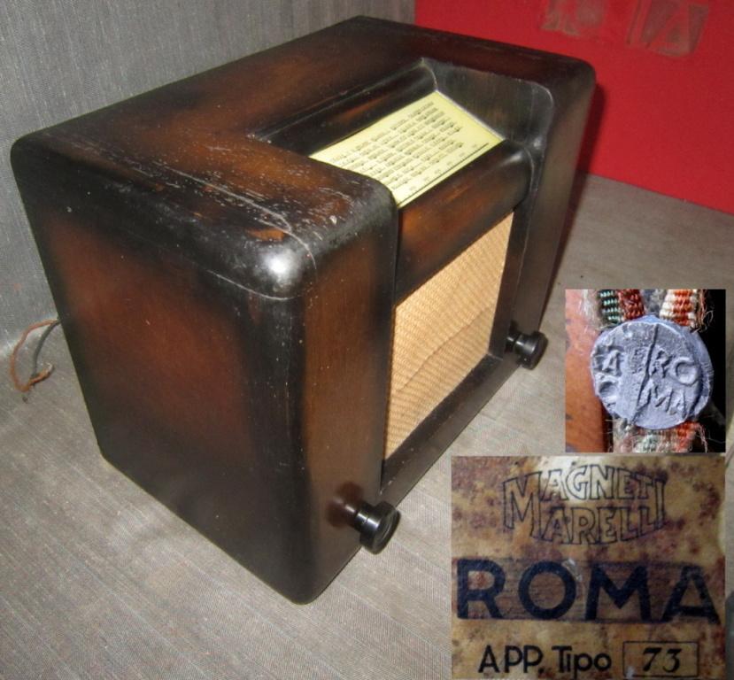 radio roma marelli 2