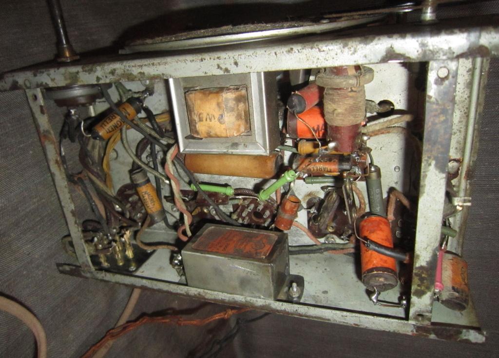 radio roma marelli 24