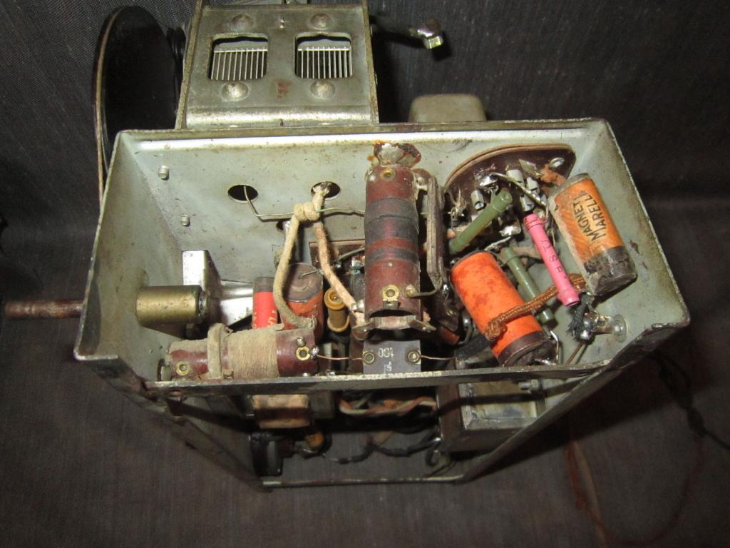 radio roma marelli 25