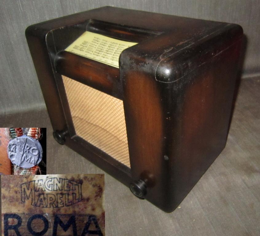 radio roma marelli 3