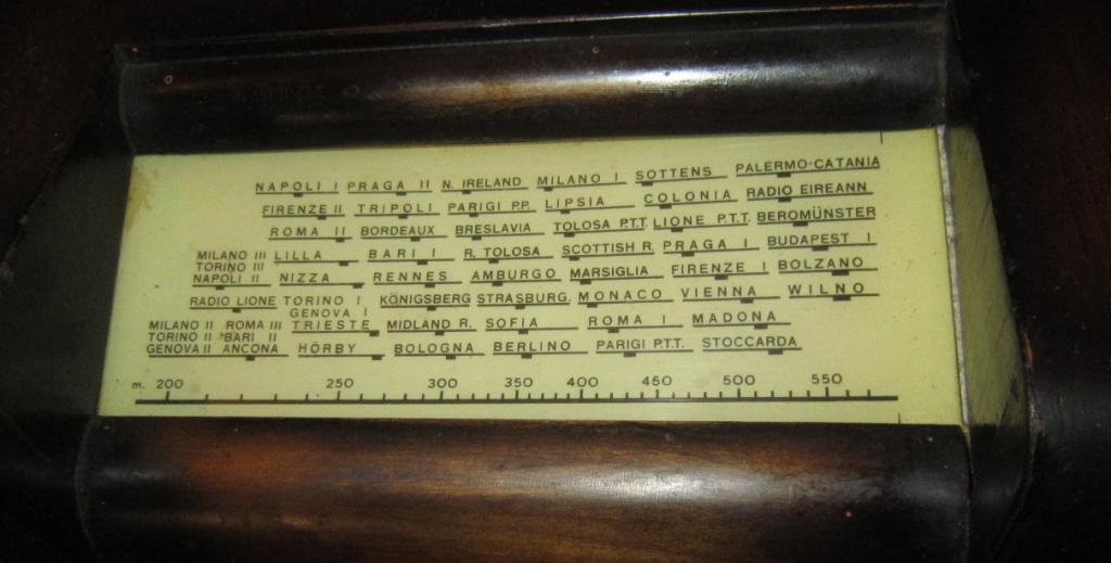 radio roma marelli 5