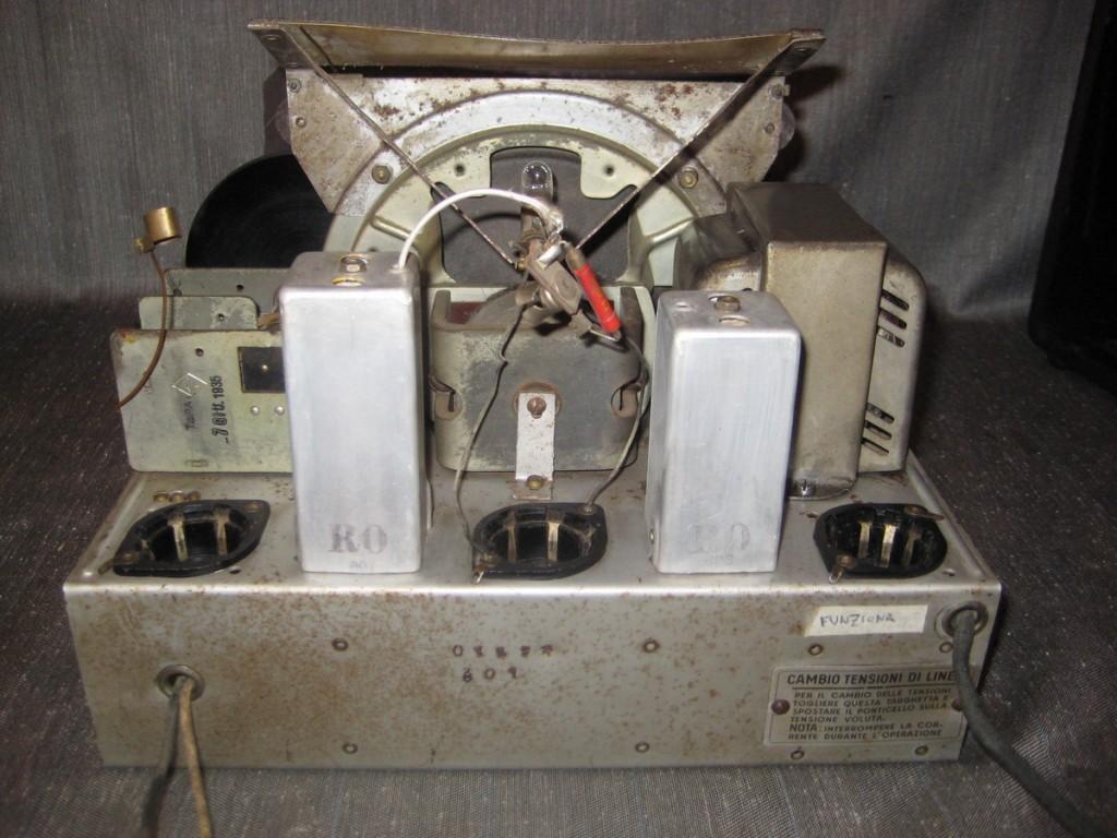 radio roma phonola 10