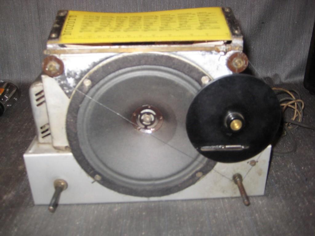 radio roma phonola 14
