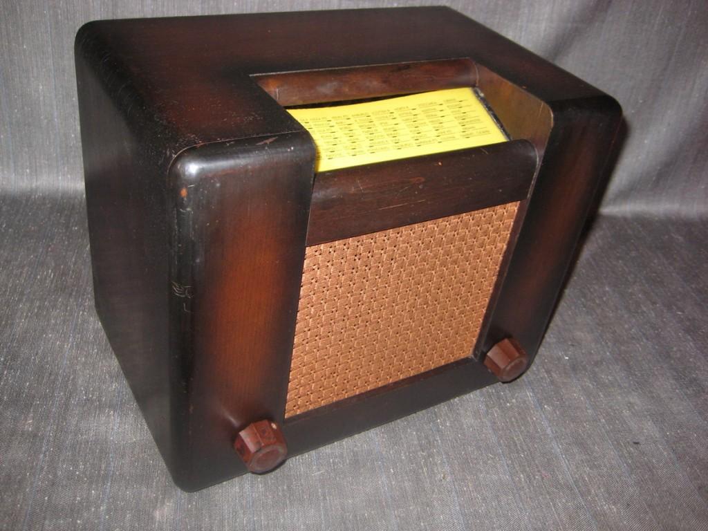 radio roma phonola 2