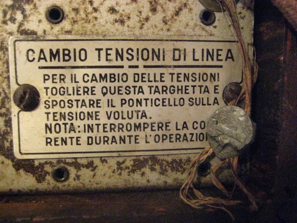 radio roma phonola 20