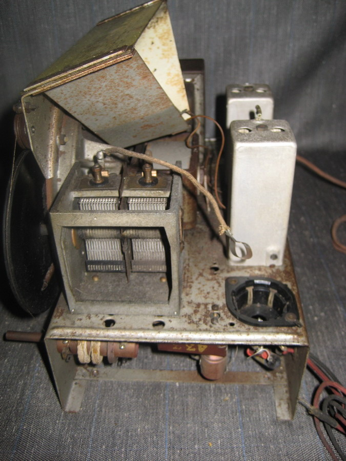 radio roma phonola 25