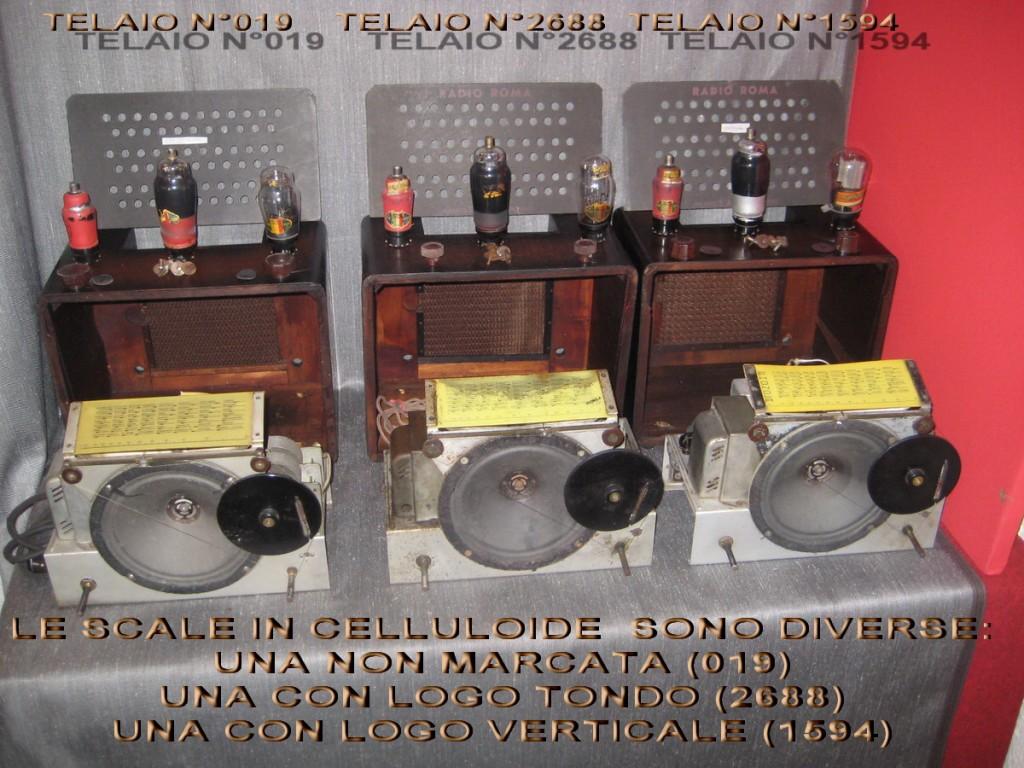 radio roma phonola 28