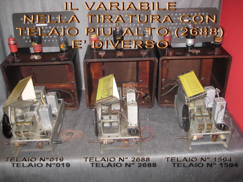 radio roma phonola 29