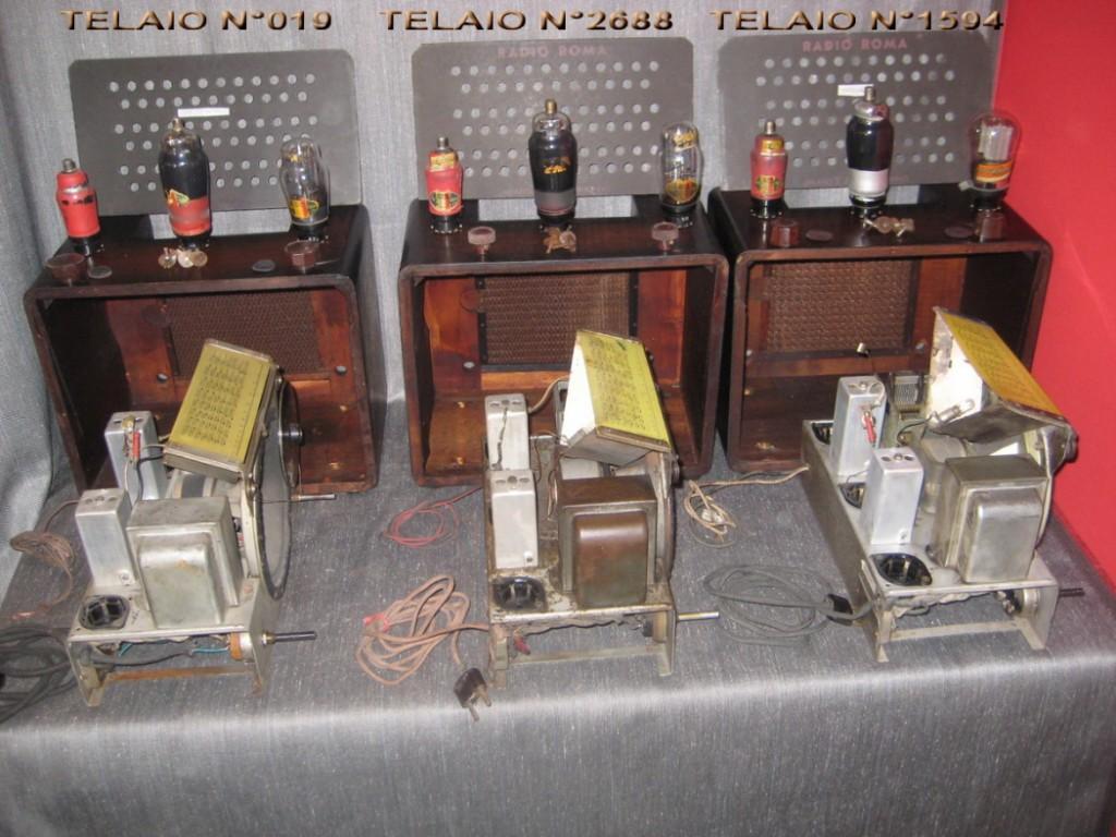 radio roma phonola 36