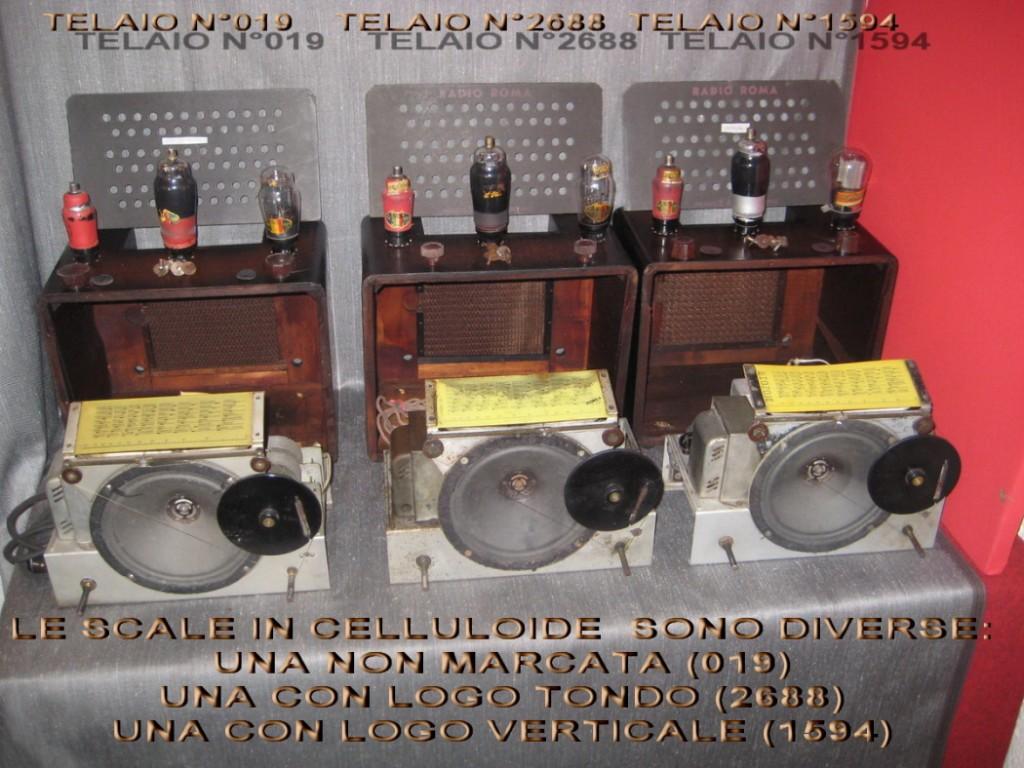 radio roma phonola 37