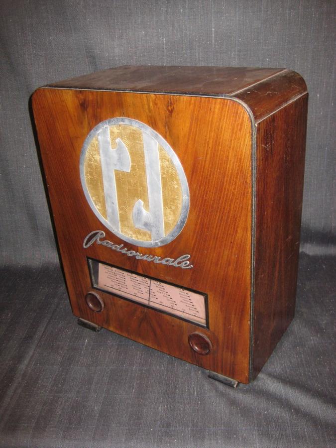 radio rurale philips anno xvi 3