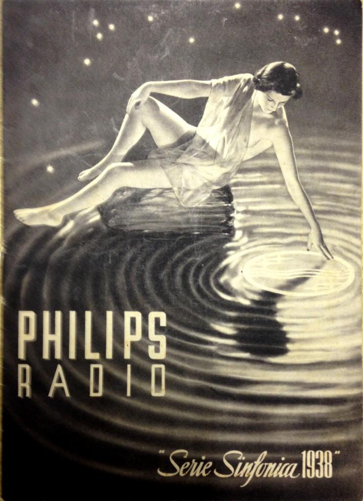 radio rurale philips anno xvi 47