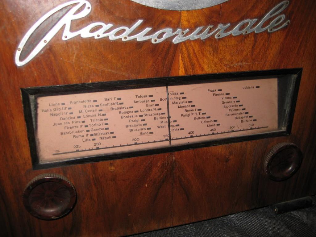 radio rurale philips anno xvi 6