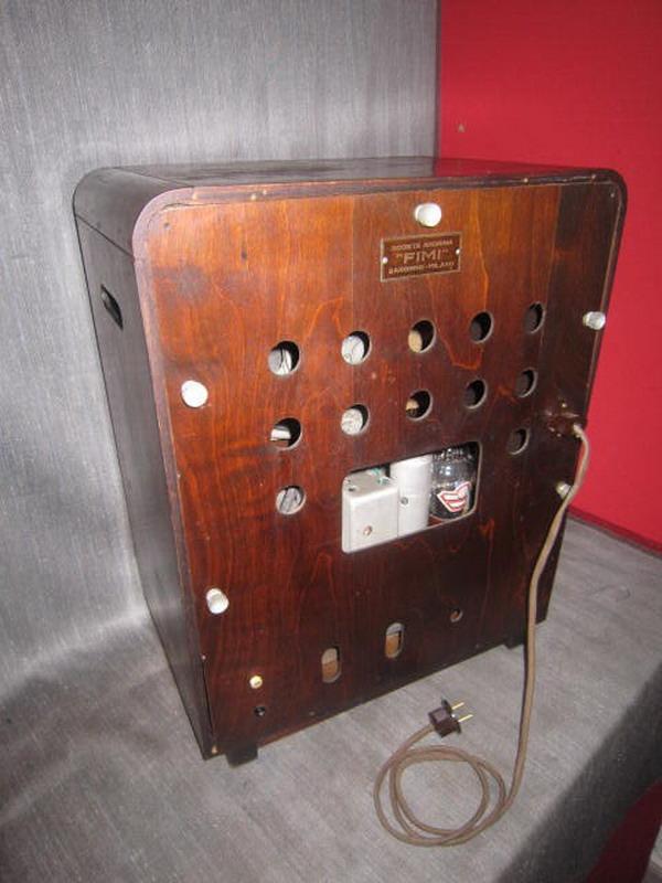 radio rurale phonola 10