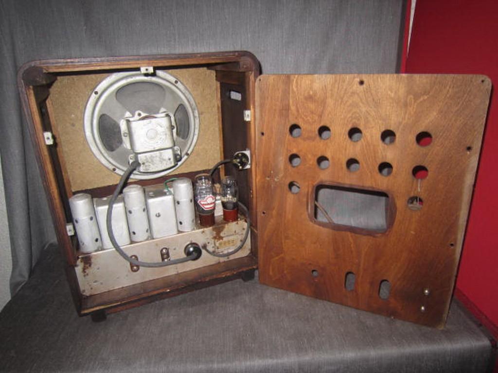 radio rurale phonola 16