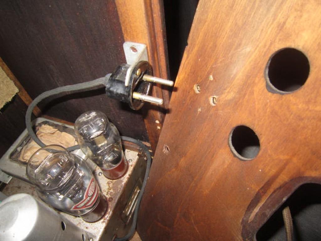 radio rurale phonola 17