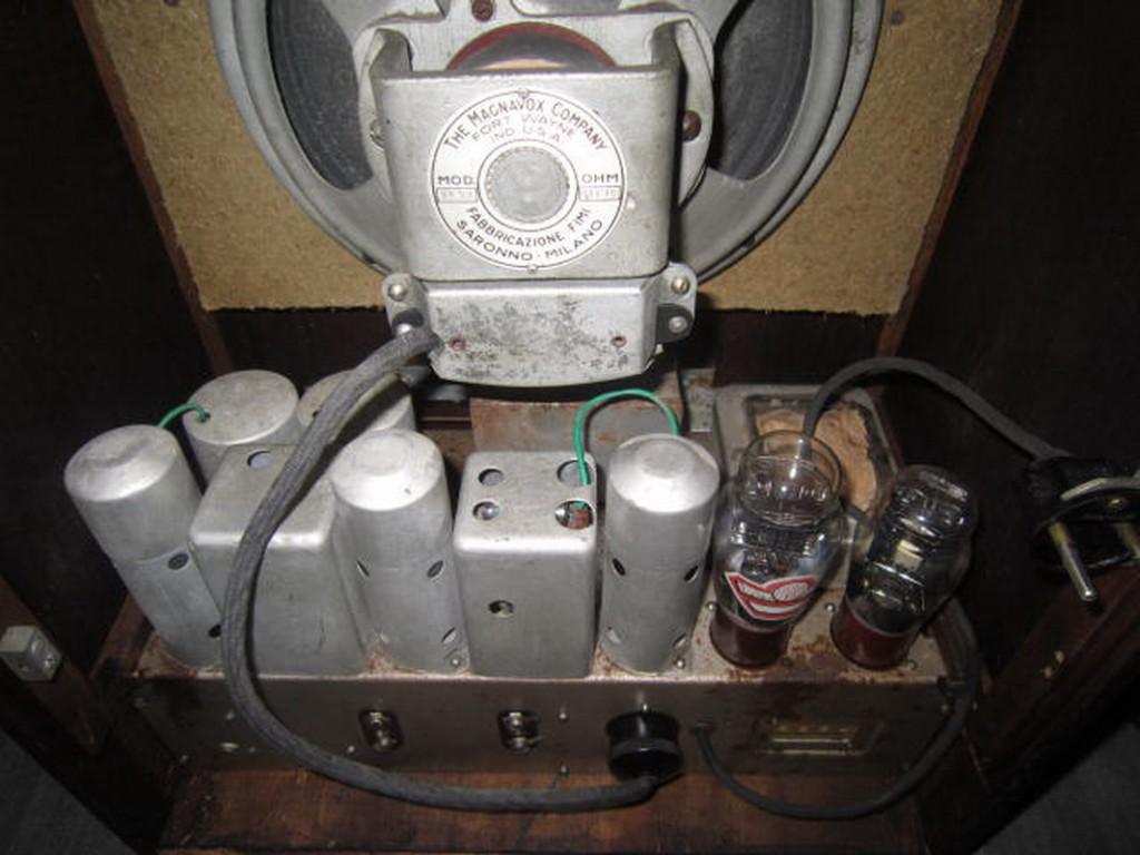 radio rurale phonola 19