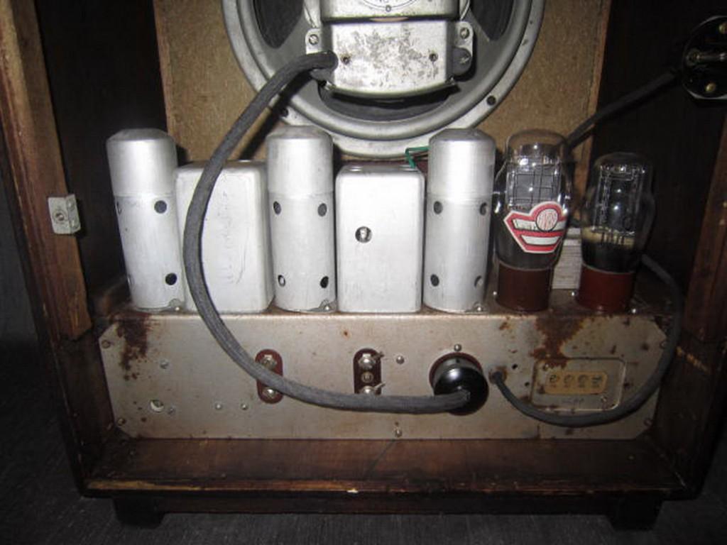 radio rurale phonola 20