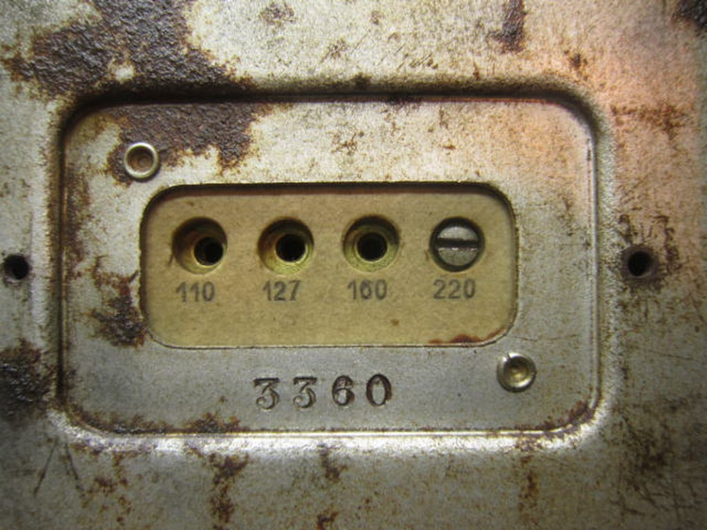 radio rurale phonola 21