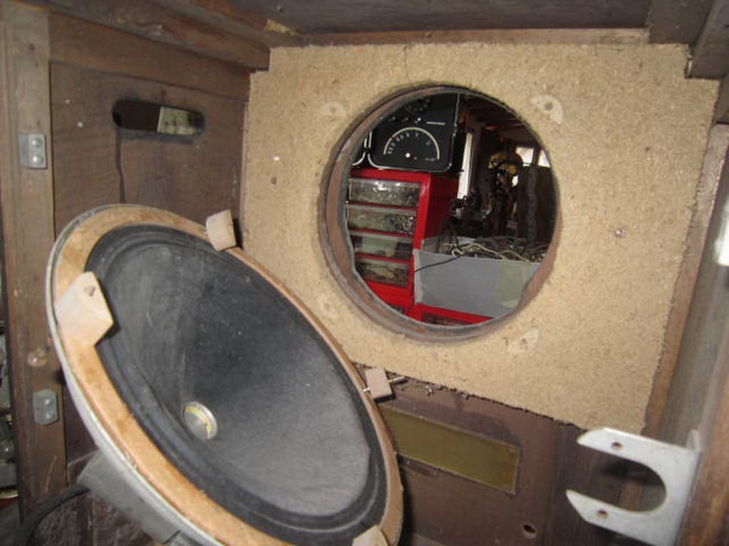 radio rurale phonola 25