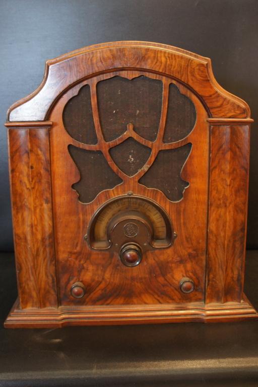 Radio Allocchio Bacchini modello 53
