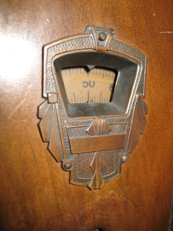 Conrad Radio cupoletta 4