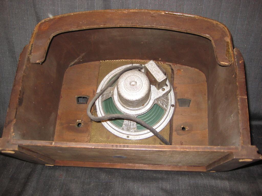 Conrad Radio cupoletta 8