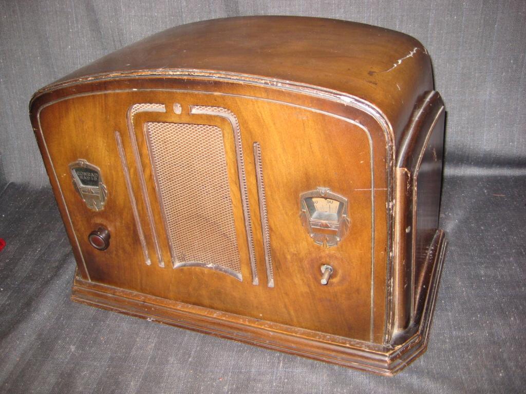 Conrad Radio cupoletta italiana 13