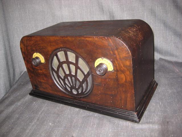 Radio Marelli modello  Tipo 5