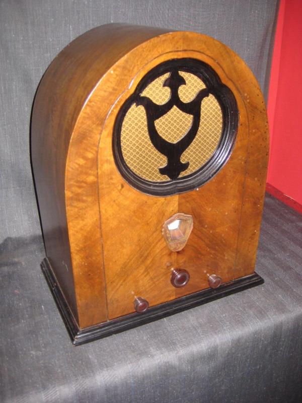 Radio Magnadyne modello 59