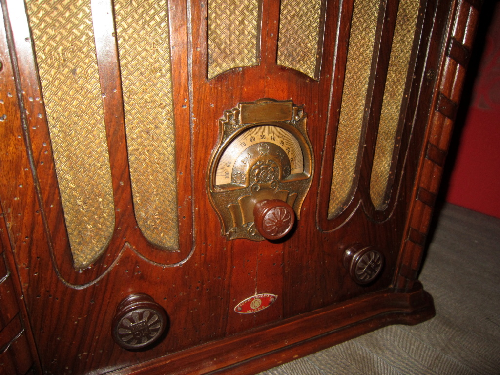 Radio Capriotti Manlio Savrano 2