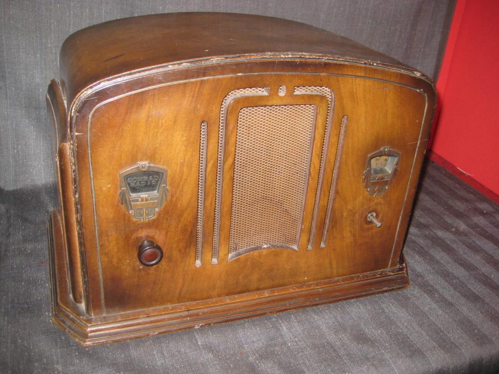 Radio Conrad 5