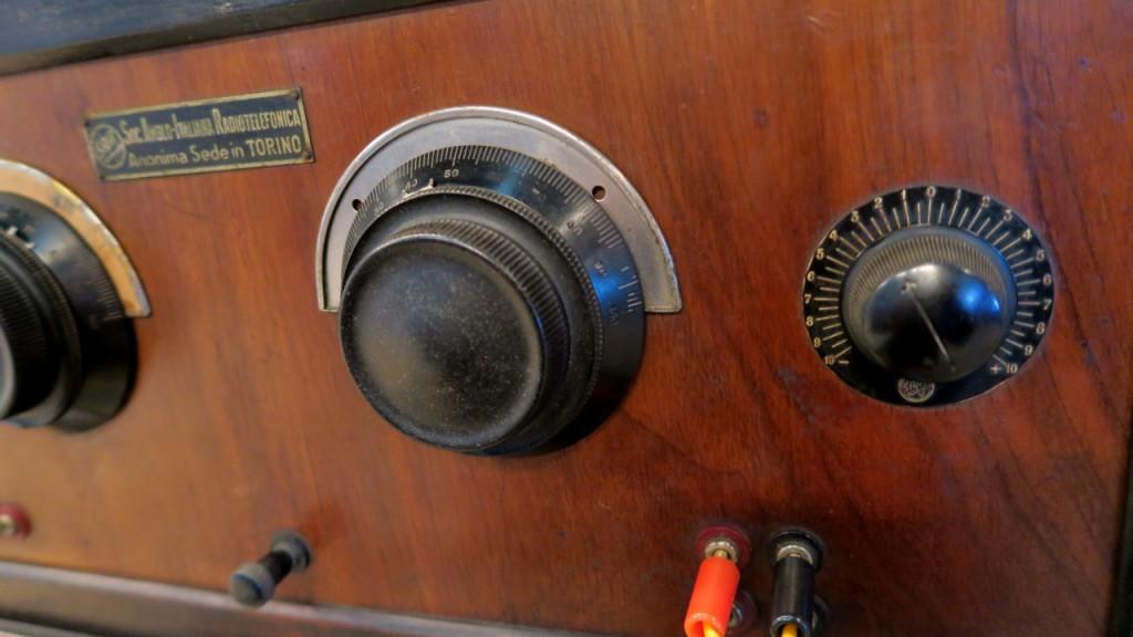 Radio Sair Torino anni 20 10