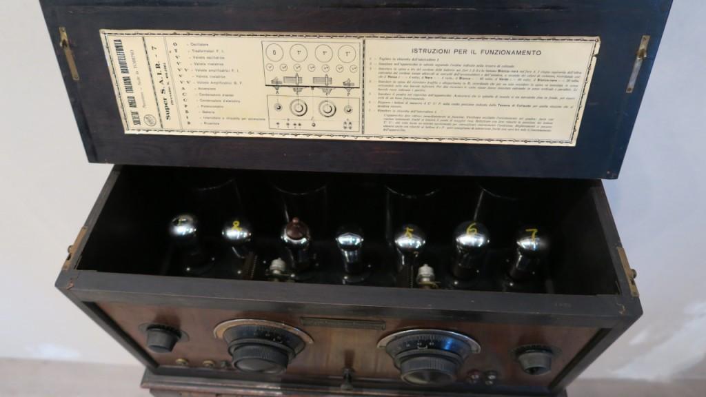 Radio Sair Torino anni 20 16