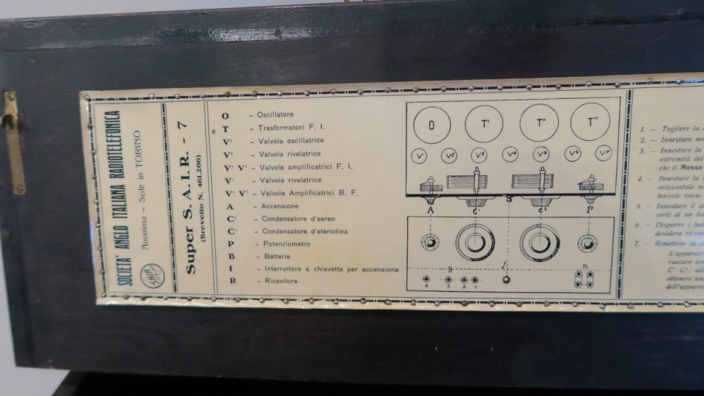 Radio Sair Torino anni 20 19