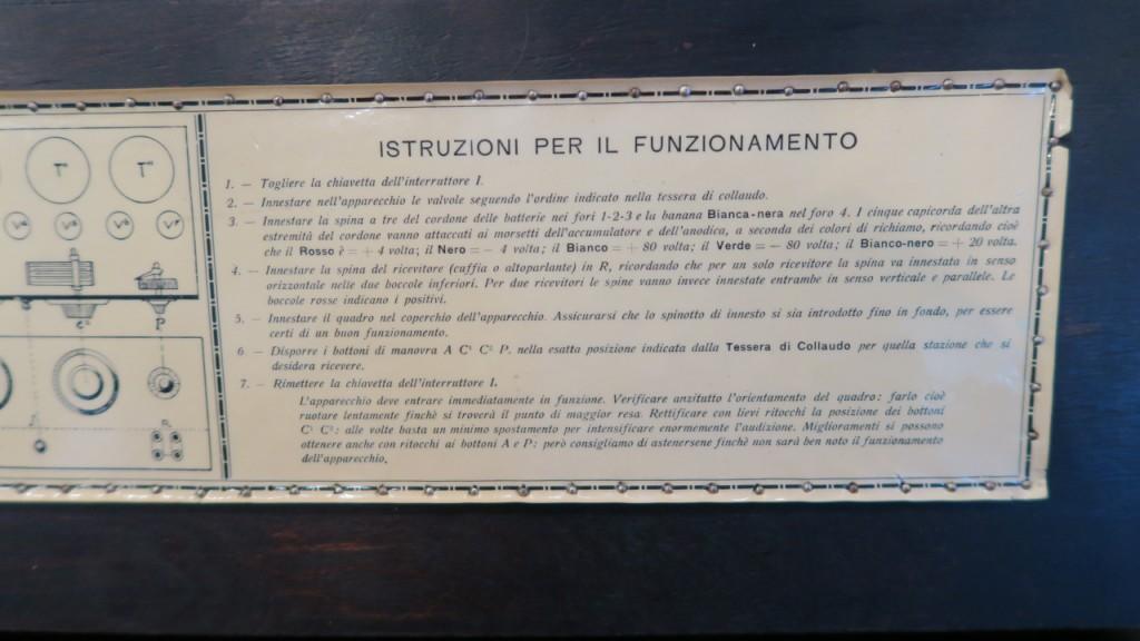 Radio Sair Torino anni 20 20