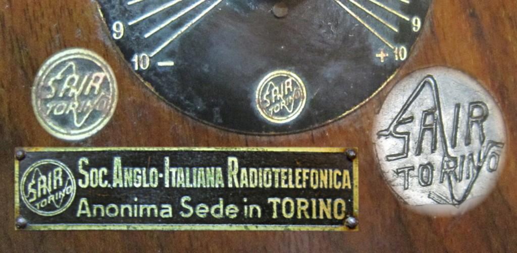 Radio Sair Torino anni 20 23