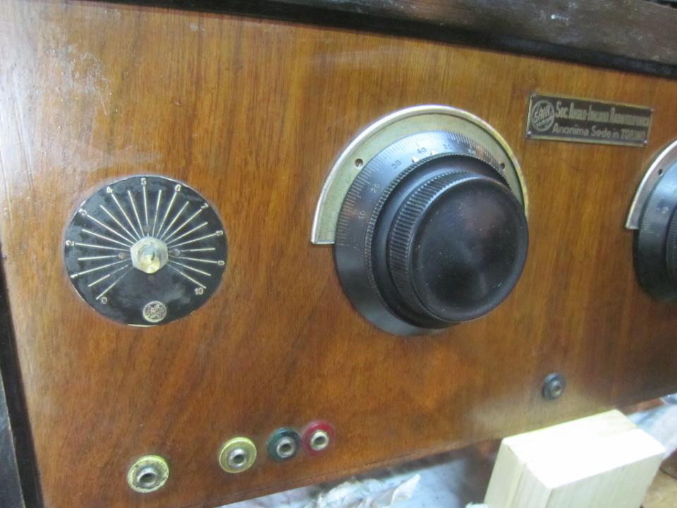 Radio Sair Torino anni 20 24