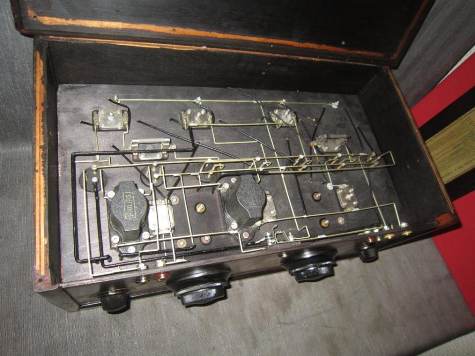 Radio Sair Torino anni 20 30