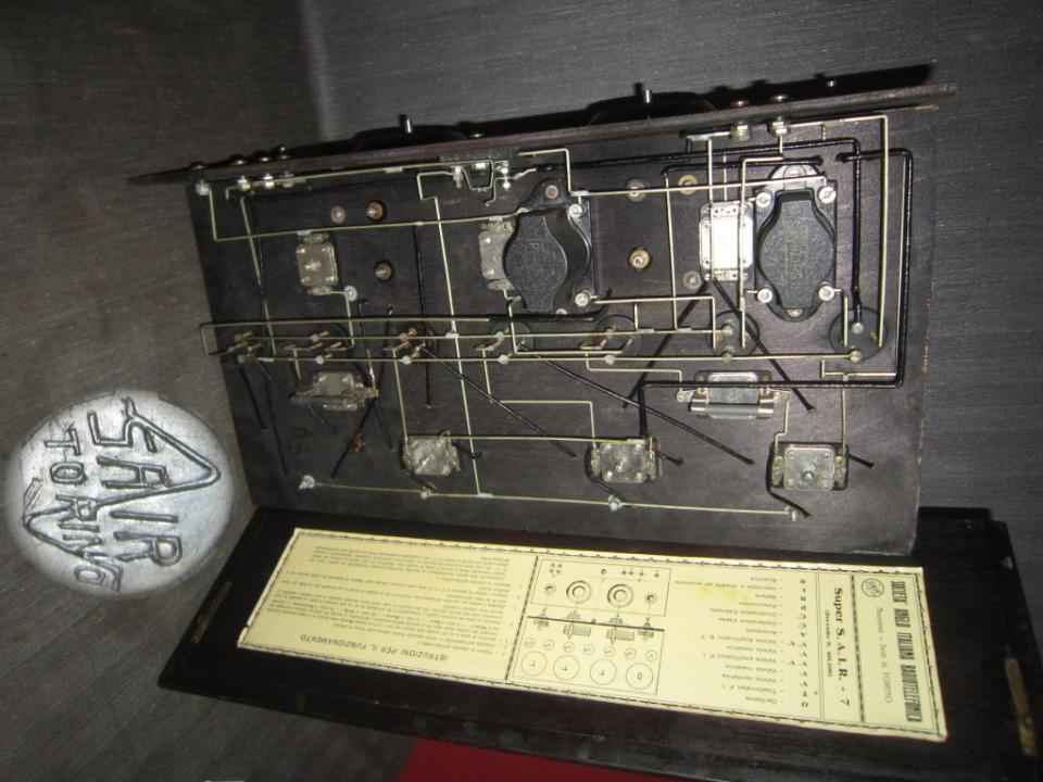 Radio Sair Torino anni 20 33