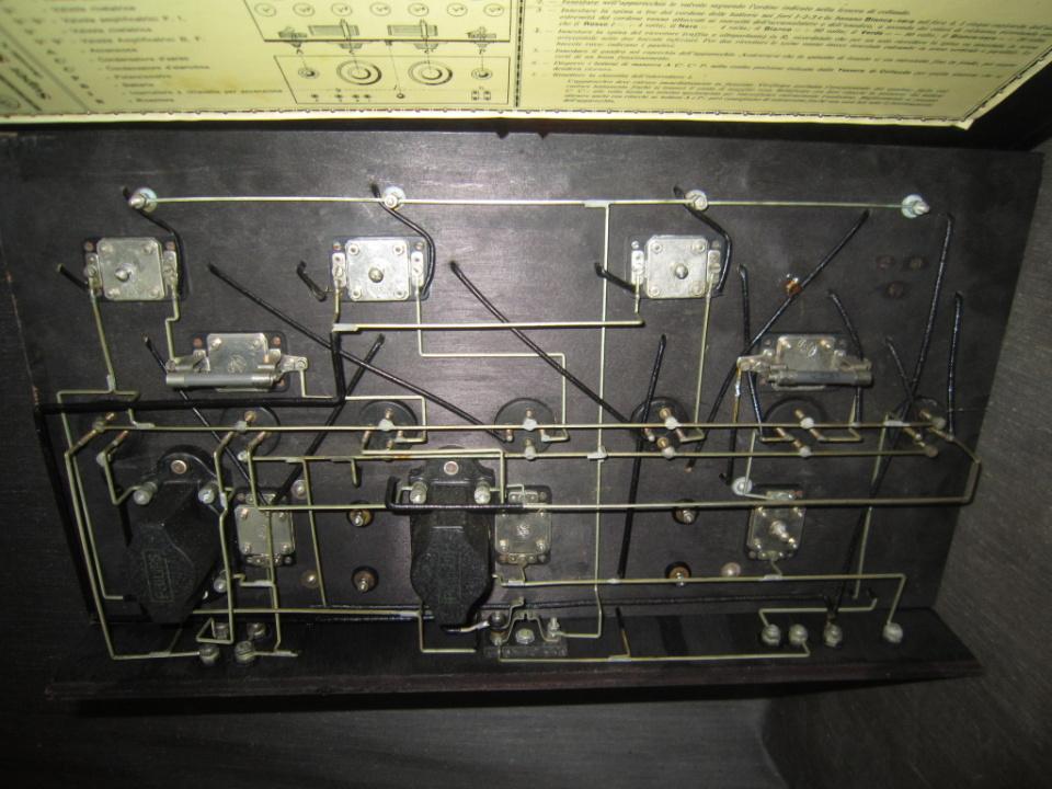 Radio Sair Torino anni 20 34