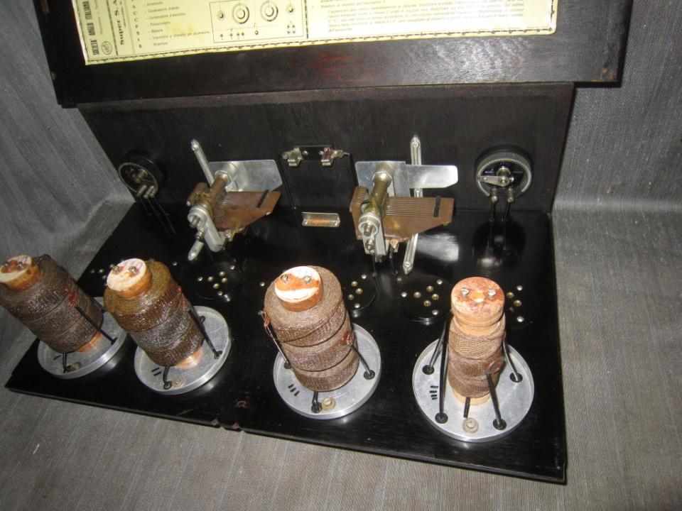 Radio Sair Torino anni 20 45