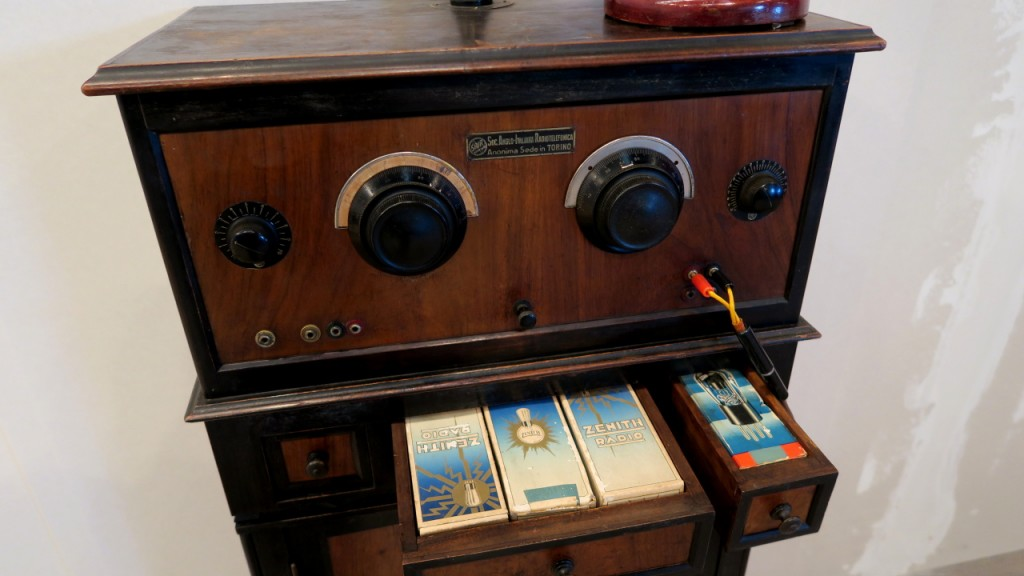 Radio Sair Torino anni 20 7