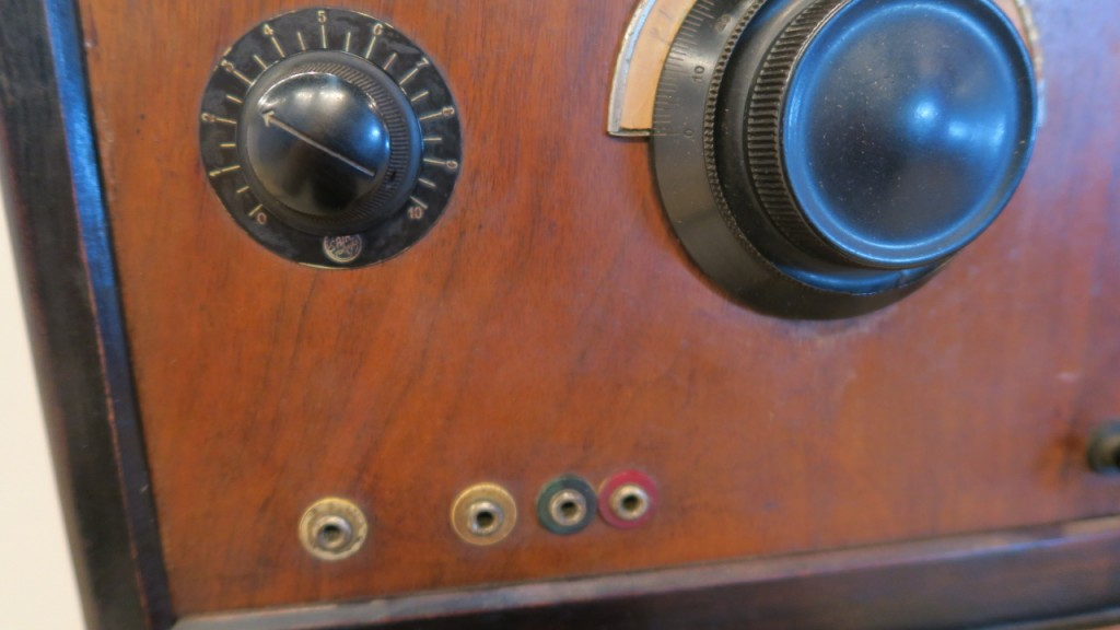 Radio Sair Torino anni 20 8