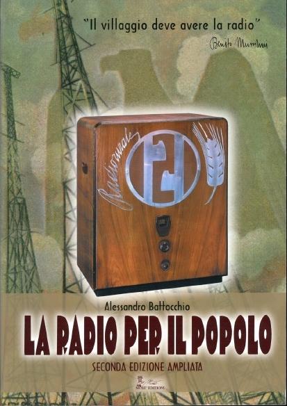 il libro La Radio per il Popolo