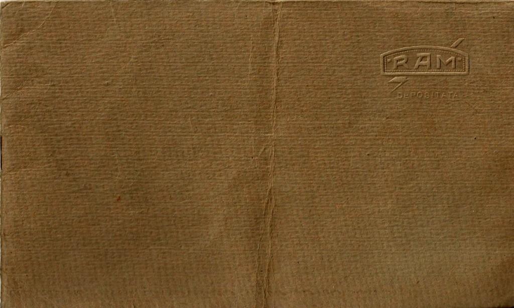 libretto istruzioni ramazzotti rd8 1